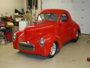 1941 Willys GM 383 Stroker