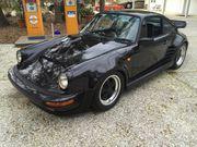 1984 Porsche 930 52000 miles