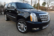 2014 Cadillac Escalade PLATINUM-EDITION