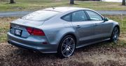 2014 Audi Other Prestige