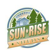 Sun Rise Sheds